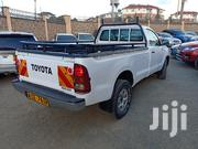 Toyota Hilux 2010 2.5 D-4D 4X4 SRX White | Cars for sale in Nairobi, Nairobi Central