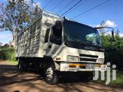 Isuzu FTR 2015 White | Trucks & Trailers for sale in Nairobi, Woodley/Kenyatta Golf Course