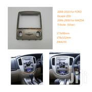 Mazda Tribute Or Ford Escape Radio Console Or Fascia | Vehicle Parts & Accessories for sale in Nairobi, Nairobi Central