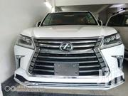 New Lexus LX 2016 White | Cars for sale in Mombasa, Ziwa La Ng'Ombe