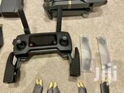DJI Mavic Pro 4k Drone + Extra Battery, Charger, Props Case | Cameras, Video Cameras & Accessories for sale in Nakuru, Naivasha East