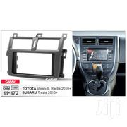 Toyota Ractis Or Subaru Trezia Radio Console For Doubel Din | Vehicle Parts & Accessories for sale in Nairobi, Nairobi Central
