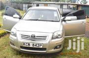 Toyota Avensis 2007 1.8 VVT-i Silver | Cars for sale in Uasin Gishu, Kapsoya