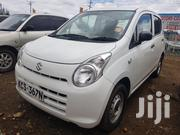 Suzuki Alto 2011 White | Cars for sale in Nairobi, Umoja II