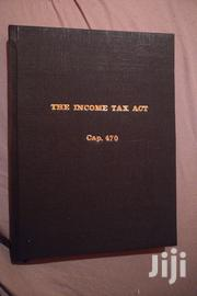 Income Tax Act(Cap 470) | Tax & Financial Services for sale in Nairobi, Westlands