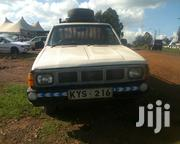 Nissan Pick-Up 1980 White | Cars for sale in Kiambu, Township C