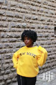 Rolis High Quality New Wave Sweatshirt | Clothing for sale in Nairobi, Nairobi Central