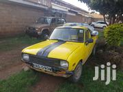 Nissan Pick-Up 1994 Yellow | Cars for sale in Nairobi, Kilimani