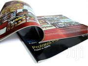 Magazines Design And Printing | Other Services for sale in Nairobi, Nairobi Central