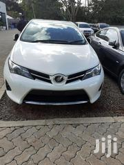 Toyota Auris 2012 White | Cars for sale in Nairobi, Kileleshwa