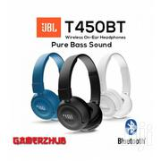 JBL T450BT Wireless Headphones | Headphones for sale in Nairobi, Nairobi Central