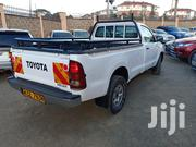 Toyota Hilux 2010 2.5 D-4D 4X4 SRX White | Cars for sale in Nairobi, Karen