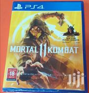 Mortal Kombat 11 Ps4 Game | Video Games for sale in Nairobi, Nairobi Central
