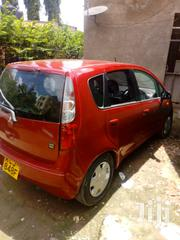 Mitsubishi Colt 2009 Red | Cars for sale in Mombasa, Tudor