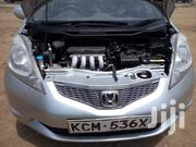 Honda Fit 2010 Silver | Cars for sale in Nairobi, Komarock