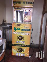 Salad Cooking Oil Atms | Store Equipment for sale in Kiambu, Township C