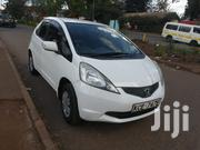 Honda Fit 2008 Automatic White | Cars for sale in Nairobi, Nairobi Central
