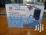Rechargeable Water Dispenser Pump | Kitchen Appliances for sale in Nairobi, Nairobi Central
