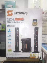 SAYONAPPS SUB WOOFER  3.1CH | Audio & Music Equipment for sale in Nairobi, Nairobi Central