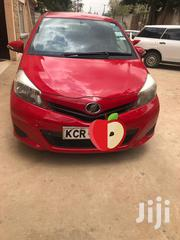 Toyota Vitz 2011 Red | Cars for sale in Nairobi, Parklands/Highridge