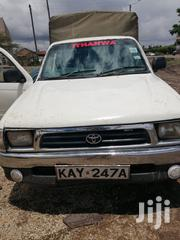 Toyota Hilux 2000 Yellow | Cars for sale in Kajiado, Ongata Rongai