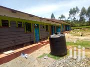 Rentals Partially Complete-all Bedsitters-18units | Houses & Apartments For Sale for sale in Kericho, Kabianga