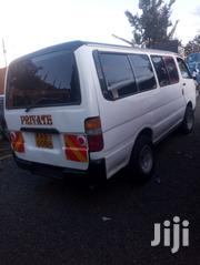 Toyota Shark | Buses & Microbuses for sale in Kiambu, Thika