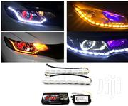 LED Extendable DRL/Indicator Strip: For Toyota,Nissan,Subaru,Mazda,Vw | Vehicle Parts & Accessories for sale in Nairobi, Nairobi Central