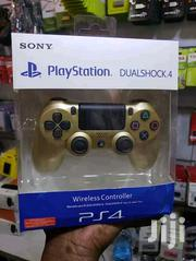 Original Ps4 Controllers | Video Game Consoles for sale in Mombasa, Ziwa La Ng'Ombe