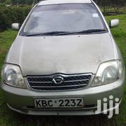 Toyota Corolla 2005 Silver | Cars for sale in Kericho, Ainamoi