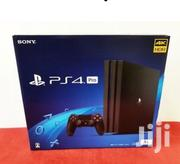 BRAND NEW Playstation 4 PS4 Pro 1TB Jet Black Console SONY   Video Game Consoles for sale in Mombasa, Mji Wa Kale/Makadara