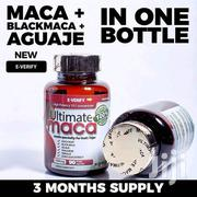 Ultimate Maca Pills. | Vitamins & Supplements for sale in Mombasa, Mkomani