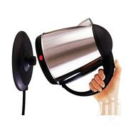 Lyons Cordless Stainless Steel Electric Kettle | Kitchen Appliances for sale in Nairobi, Nairobi Central
