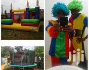 Face Painting, Bouncing Castle And Trampoline | Party, Catering & Event Services for sale in Nairobi, Kileleshwa