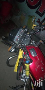Haojue DK125 HJ125-30 2017 Red | Motorcycles & Scooters for sale in Mombasa, Bamburi