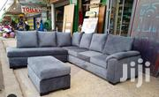 L Seat 7 Seaters | Furniture for sale in Nairobi, Ngara