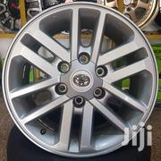 Hilux Sports Rims Size 17 | Vehicle Parts & Accessories for sale in Nairobi, Nairobi Central