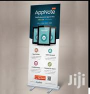 High Resolution Roll Up Banner   Other Services for sale in Nairobi, Nairobi Central