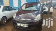 Toyota Ractis 2011 Purple | Cars for sale in Nairobi, Mountain View