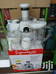 5 I N 1 Food Processor | Kitchen Appliances for sale in Nairobi, Nairobi Central