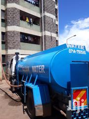 Clean Water Water Suppliers | Other Services for sale in Nairobi, Westlands