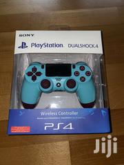 Ps4 Pad Blue | Video Game Consoles for sale in Nairobi, Nairobi Central