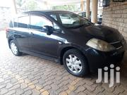 Nissan Tiida 2012 1.6 Hatchback Black | Cars for sale in Kajiado, Ngong