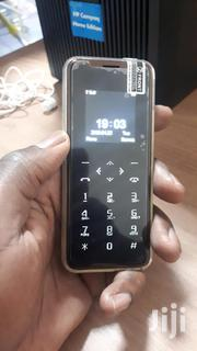 New Phone 512 MB Black | Home Appliances for sale in Nairobi, Kahawa