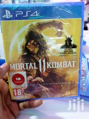 Mortal Kombat 11 New | Video Games for sale in Nairobi, Nairobi Central