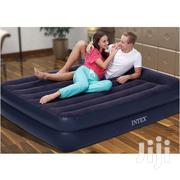 Double Intex Inflatable Matress | Furniture for sale in Nairobi, Nairobi Central