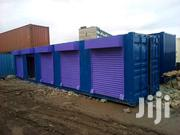 Commercial Shipping Container   Manufacturing Equipment for sale in Nairobi, Imara Daima