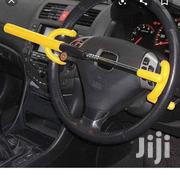 Anti-theft Double Hook Steering Wheel Lock | Vehicle Parts & Accessories for sale in Nairobi, Nairobi Central