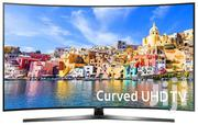 Samsung 55 Inch Curved 4K UHD Smart LED TV - 55KU7500 | TV & DVD Equipment for sale in Nairobi, Nairobi Central