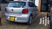 Volkswagen Polo 2011 Silver | Cars for sale in Nairobi, Nairobi Central